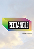 Brochure Radio Rectangle Saison #04 (2015-2016)